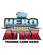 HERO Attax Avengers 2012