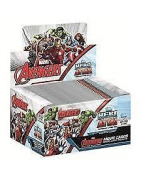Hero Attax Avengers 2015