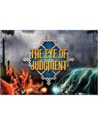 The Eye Of Judgement CCG