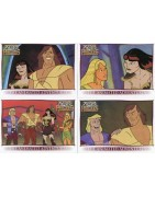Xena and Hercules Animated