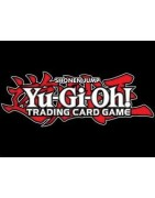 Lot de carte YUGIOH!