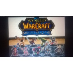 Core Set:Warchief Thra@@