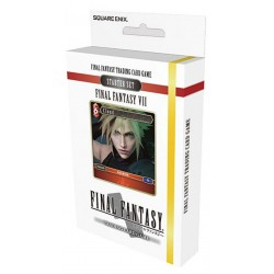 Final Fantasy Starter Set...