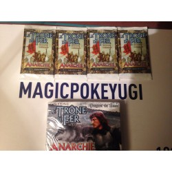 LOT 4 BOOSTERS+1 STARTER:Le...