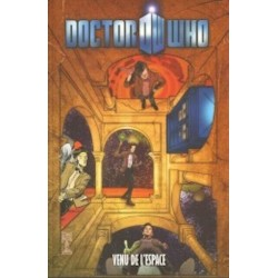 Doctor WHO(French...