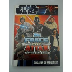 FORCE ATTAX - SERIE MOVIE...